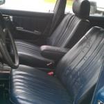 Driver Side Interior 2